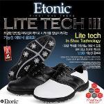 ◆Etonic Golf◆에토닉코리아/正品◆NEW 하이테크 초경량 비거리용 여성용 골프화◆