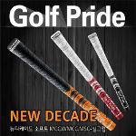 [골프프라이드정품]골프프라이드 NEW DECADE 뉴디케이드 소프트 MCC  립 실그립