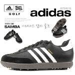 [아디다스골프] 남성 골프화 SambaGolf 675615