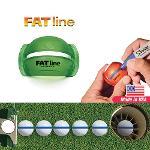 [그린키퍼스] 볼라이너 세트  NEW / FAT LINE