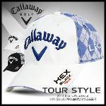 캘러웨이코리아 TOUR STYLE CAP 투어 스타일 캡 골프모자