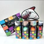 [특가][정품]세인트나인 SaintNine Q 3피스 컬러볼/골프공/선물용