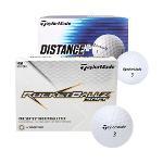 [테일러메이드] 디스턴스 플러스 골프공 등 15종