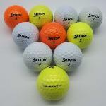 [비재생/로스트볼]스릭슨 Z-STAR 3/4피스혼합 로스트볼/10알