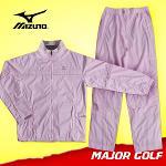 미즈노 레인웨어 A84IM851 여성 상의 하의 세트 골프의류/미즈노골프웨어/여성골프웨어/상하의세트