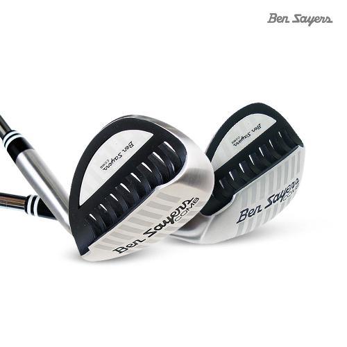 [名品브랜드1위][벤세이어스 / BenSayers ]비밀병기 COMB 벙커 웨지/트루템포 샤프트/커버증정/골프필수품목