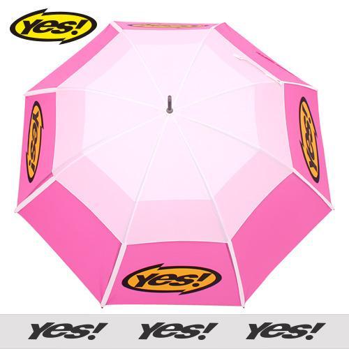[YES 정품] 예스 80 이중방풍 골프우산