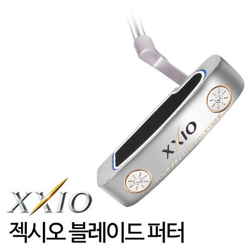 [던롭정품] 젝시오 16년형 블레이드 퍼터 남성용/여성용
