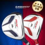 미사일 MX9 페어웨이 우드 골프클럽