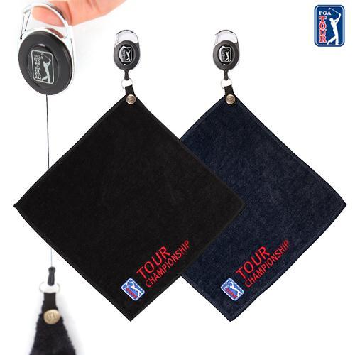 [PGA TOUR] 챔피온십 골프 릴 타올/클리너/스포츠/타월