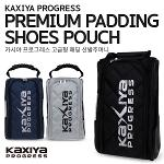 [카시야] 프로그레스 고급형 패딩 골프화 신발주머니