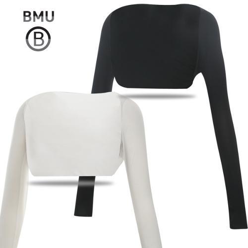 [BMU] 스판 기능성 UV차단 여성 볼레로 이너웨어_199411