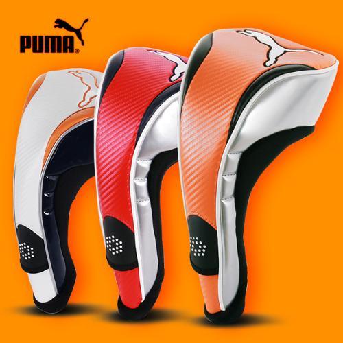 푸마 드라이버 헤드커버 867463 필드용품/골프용품