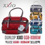 [2017년신제품]던롭 젝시오正品 XXIO GGB-X086W 4종칼라 보스턴백