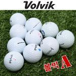 [볼빅] VOLVIK 3피스 로스트볼/골프공★A등급_10알 구성_212164