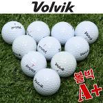 [볼빅] VOLVIK 3피스 로스트볼/골프공★A+등급_10알 구성_212163