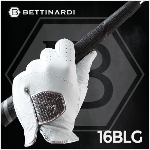 [베티나르디정품] 16BLG 천연양피 골프장갑
