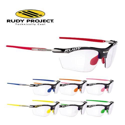 루디프로젝트 라이돈 에디션 블랙 선글라스 필드용품