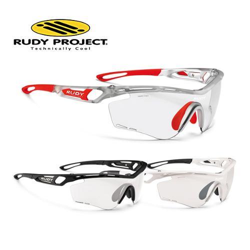 루디프로젝트 트랠릭스 포토크로믹2 블랙 선글라스