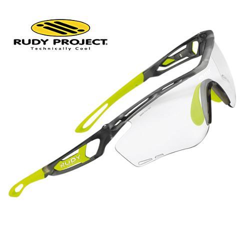 루디프로젝트 트랠릭스 아이스 그라파이트 선글라스