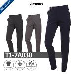 [TRADY] 트래디 배색 팬츠 Model No_T1-7A030