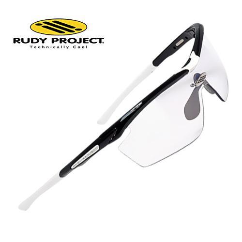 루디프로젝트 제네틱 포토크로믹2 블랙 선글라스 고글