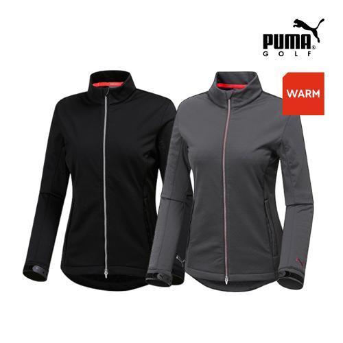 [푸마골프] 여성 퍼포먼스 골프 자켓 2종 택1_GA