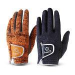 세인트72니트 겨울용 방한 골프장갑(양손)