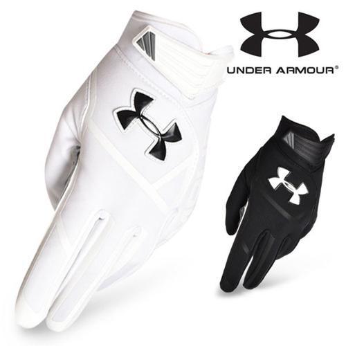 Under Armour Playoff ColdGear II Gloves 1260679 언더아머 플레이오프 콜드기어 2 스포츠장갑 방한장갑