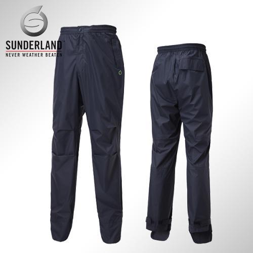 선덜랜드 남성 완벽방수 최고급 골프비옷 바지/하의 - 16411RP02