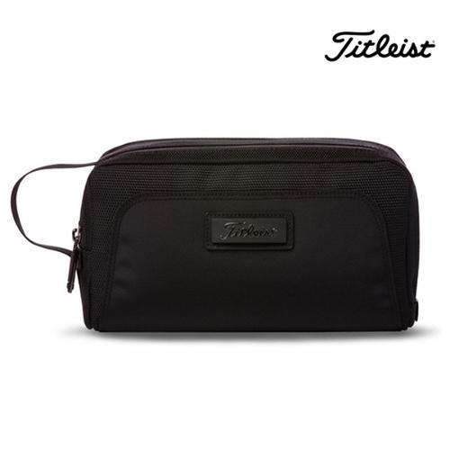 TITLEIST 타이틀리스트 라지 돕 키트 파우치 TA8PROLDK 골프백 골프용품 골프가방