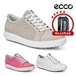 에코 캐주얼 하이브리드 여성 골프화 122123 골프용품 필드용품 필드화 ECCO WOMENS GOLF