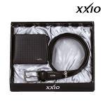 젝시오 벨트 지갑 기프트세트 GGF-80201 남성벨트 골프용품 필드용품 XXIO BELT WALLET GIFT SET