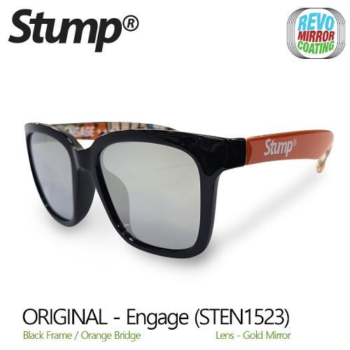 미러 선글라스 Engage (STEN1523)-GOLD 한정 수량 기획제품