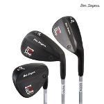 2021 名品1위 벤세이어스 BENNY RS21 고성능 스핀밀드 퓨전 블랙웨지/쉽고편한 경량웨지