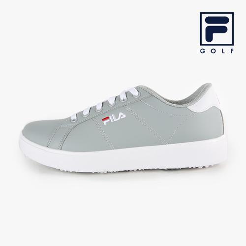 [FILA GOLF] 남성 코트디럭스 필드 골프화 FG1SHA1072M-GRW_GA