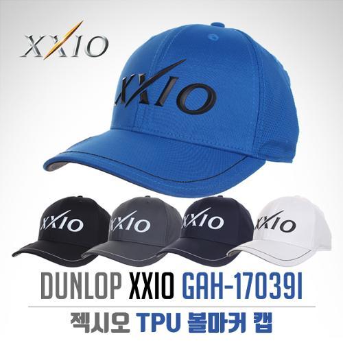 던롭 젝시오정품 TPU BALL MARKER CAP GAH-17039I 모자-5종칼라