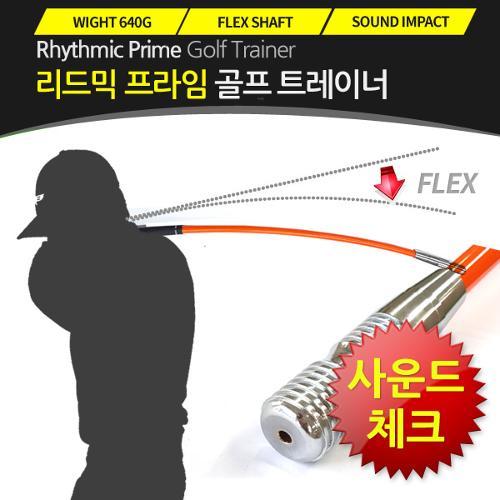 NEO 리드믹프라임 골프 스윙연습기