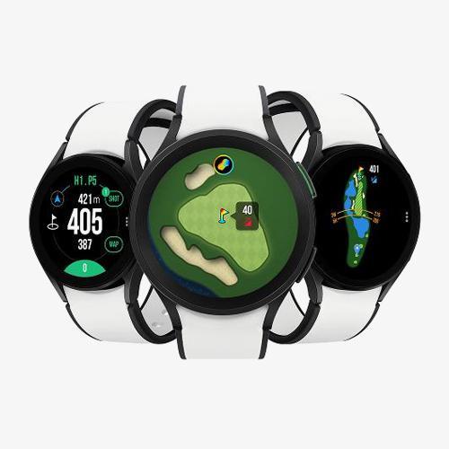 삼성 갤럭시 워치4 골프 에디션 GPS 골프거리측정기(2종택1)