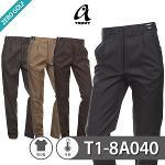 [TRADY] 트래디 옐로드 합포 기모 골프팬츠 Model No_T1-8A040