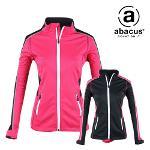 아바쿠스 여성 퍼포먼스 스윙 골프 자켓 AG31JPW2225