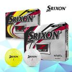 [스릭슨정품] SRIXON Z-STAR 6/ Z-STAR 6 XV 골프공