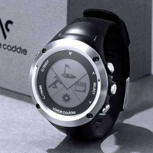 보이스캐디 GPS 시계형 X10 T2A 거리측정기