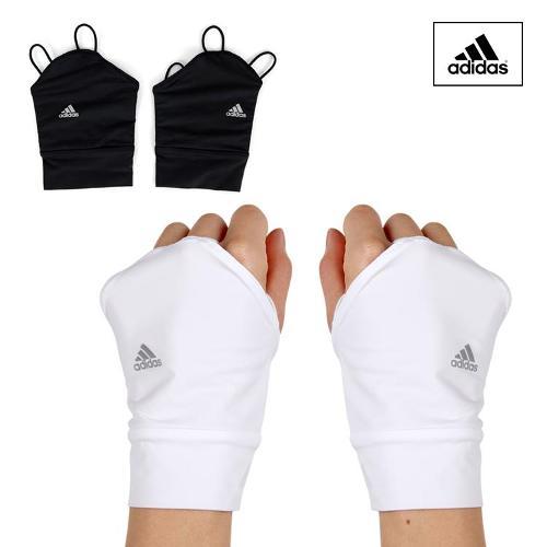 아디다스 양손 손등 가리개 토시 쿨토시_CL7666 CL7667_ADIDAS HAND COOLER 골프용품 필드용품