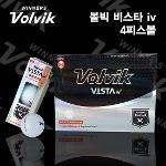 [볼빅]비스타 IV 골프공 Vista Iv[4피스]