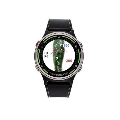보이스캐디 G1 시계형 골프거리측정기