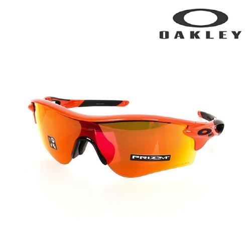 오클리 레이다락 패스_OO9206-4538_아시안핏 선글라스 스포츠선글라스 골프용품 Oakley