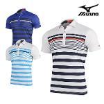 미즈노 SS 남성 쿨 반팔 티셔츠_52MA9011_골프웨어 MIZUNO M COOL SHORT SHIRTS