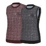 비티알 BTR 골프 여성 여름 라운드 민소매 티셔츠 가나안(여) BQT4941W
