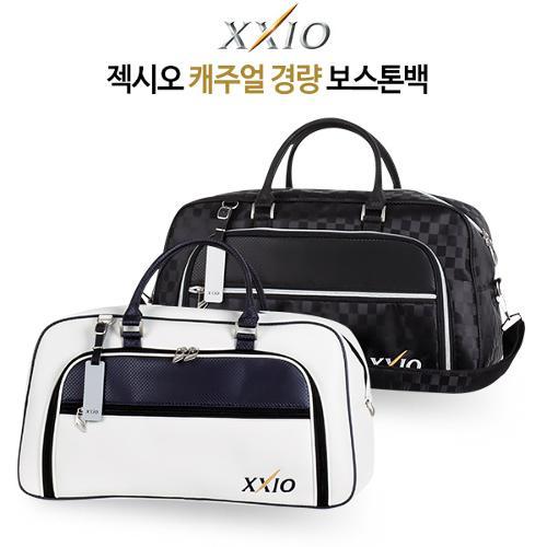 [던롭코리아정품/젝시오] 캐주얼 경량 보스톤백/보스턴백 GGB-X082
